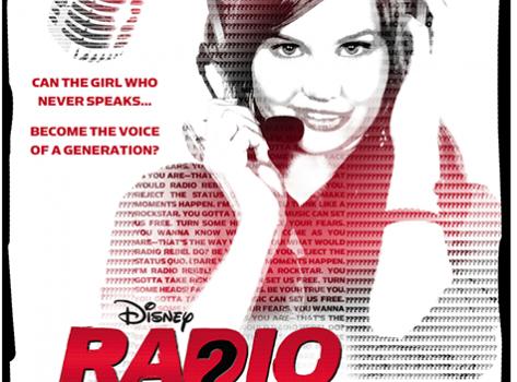 Radio Rebel Debby Ryan